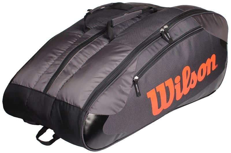 Tour Team II 12 2016 tenisová taška
