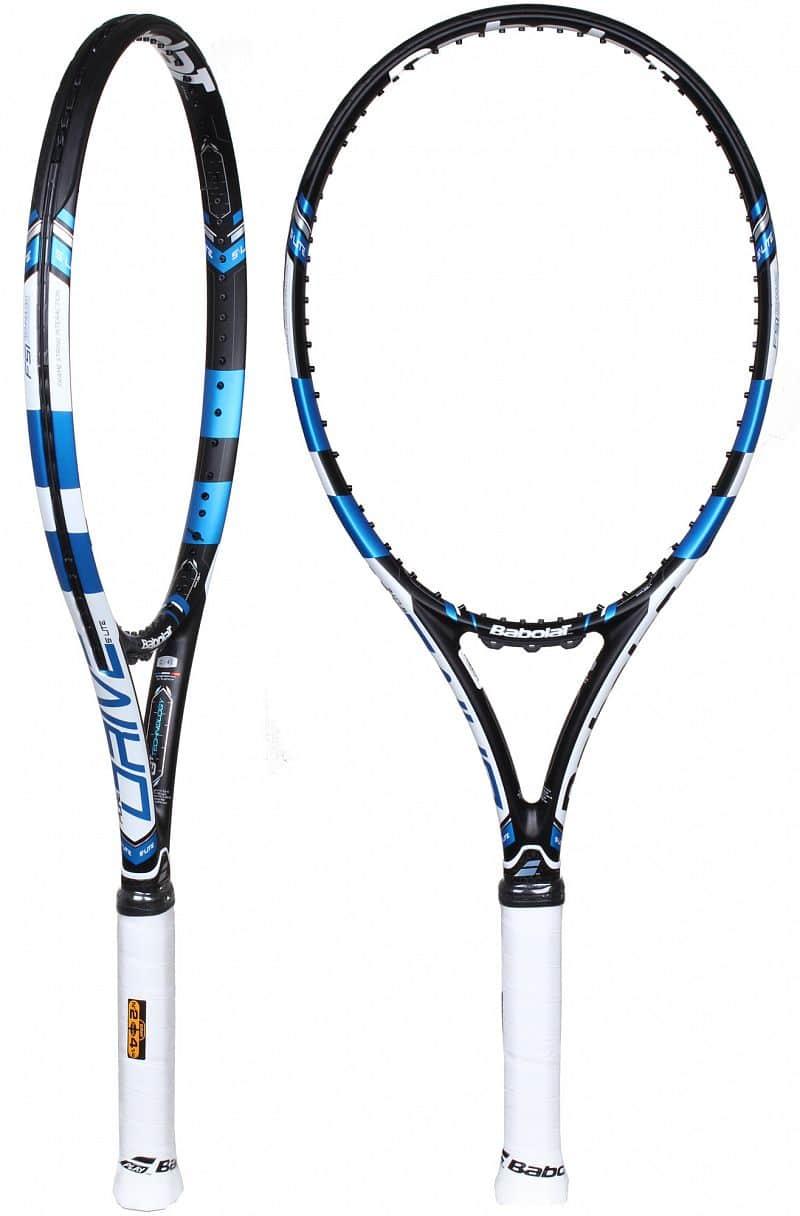 Pure Drive Super Lite 2016 tenisová raketa G2
