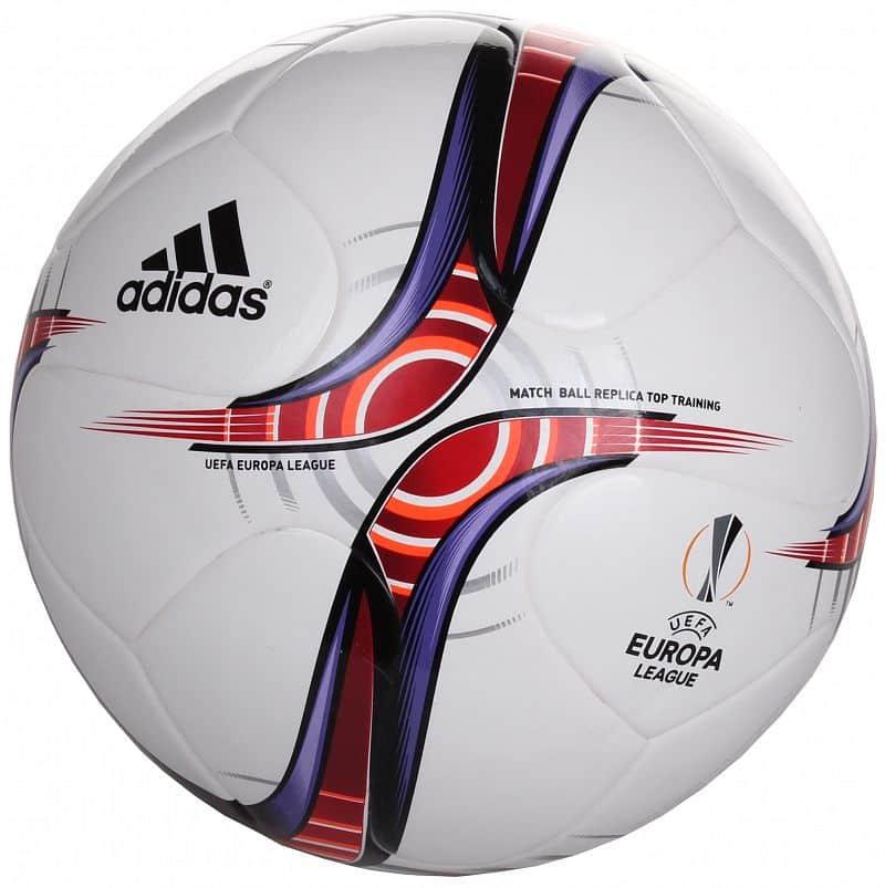 UEL Top Training fotbalový míč č. 5