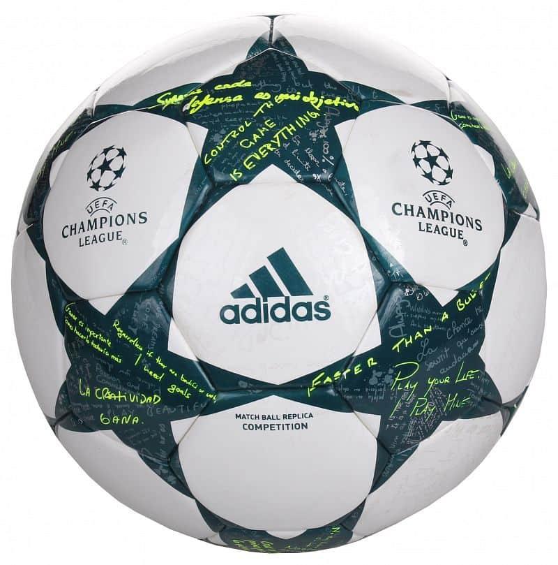 Finale 16 Competition fotbalový míč č. 5