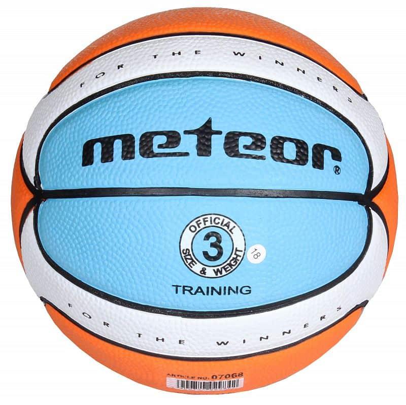 Training 3 basketbalový míč