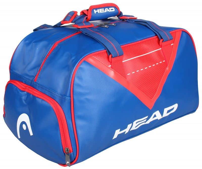 1cfd0a43c422 4 Major Club Bag 2015 sportovní taška | eFitness.cz