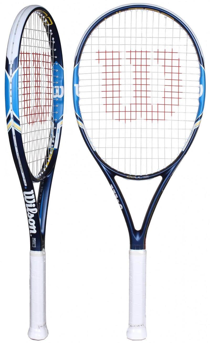 Ultra 100UL Team 2017 tenisová raketa G1