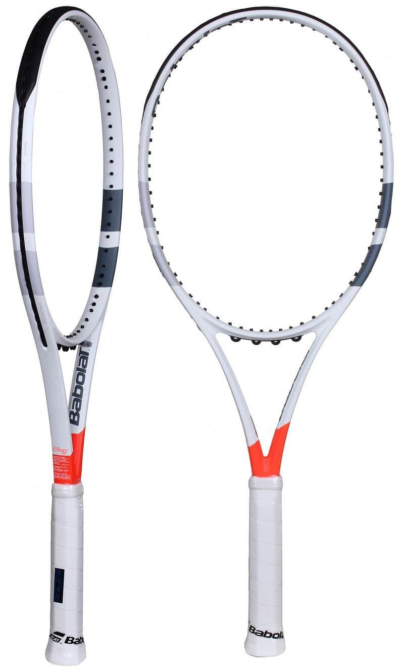 Pure Strike 100 2017 tenisová raketa G2
