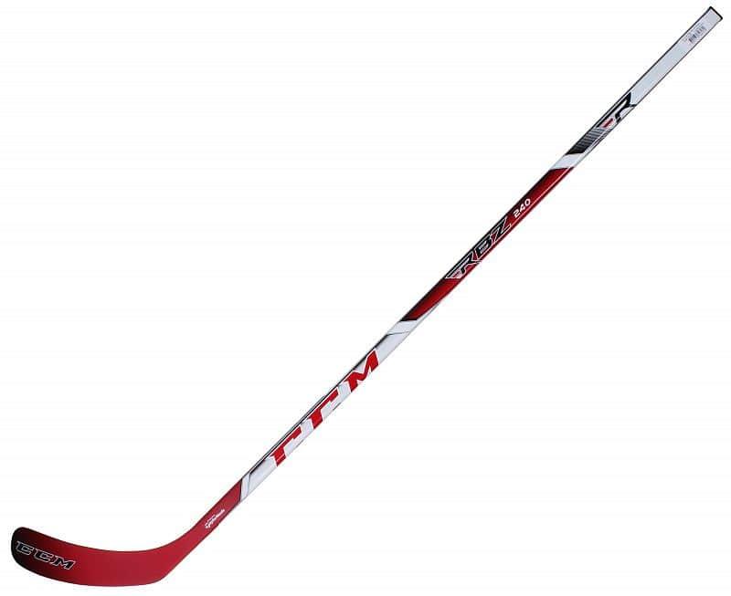RBZ 240 kompozitová hokejka LH 29;flex 50