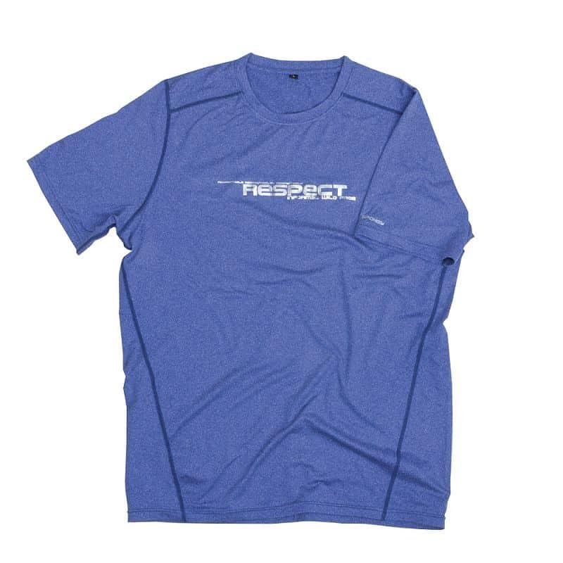 RESPECT Pánské funkční tričko XL
