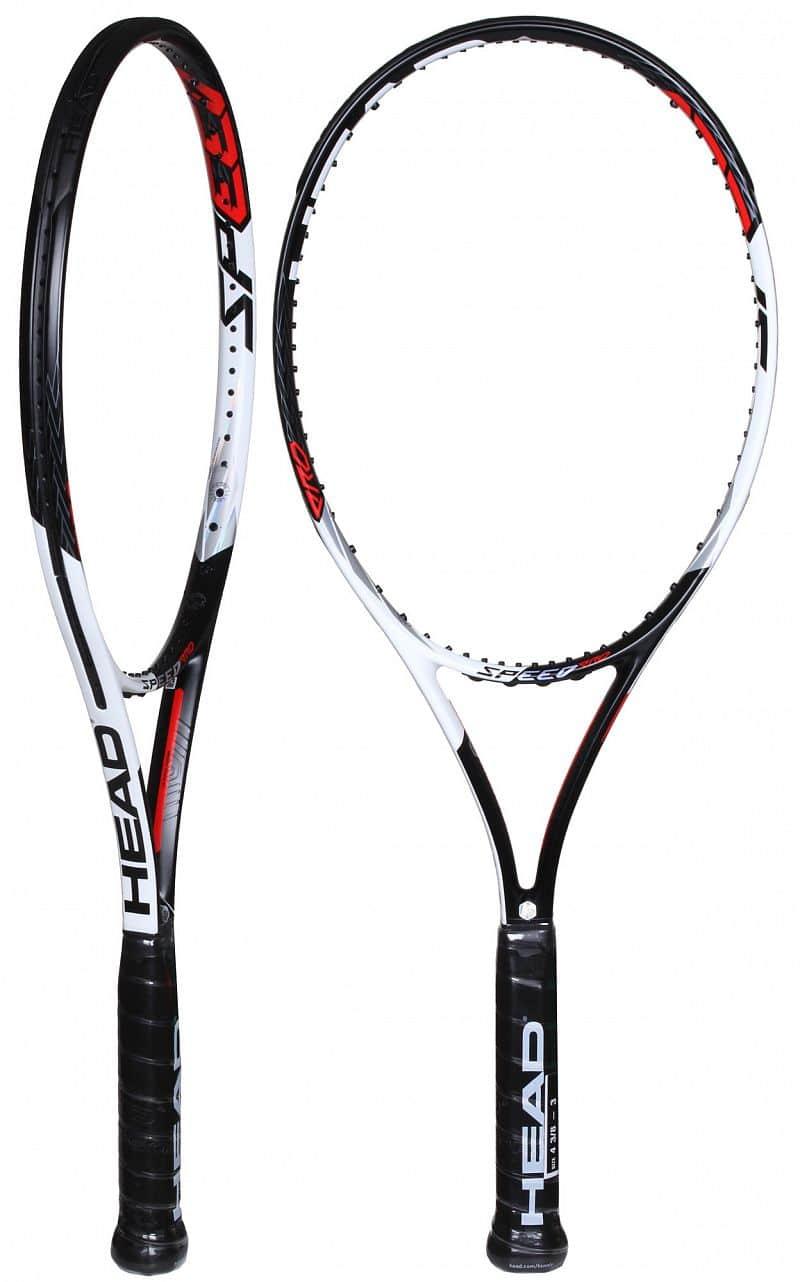 Touch Speed PRO 2017 tenisová raketa G3