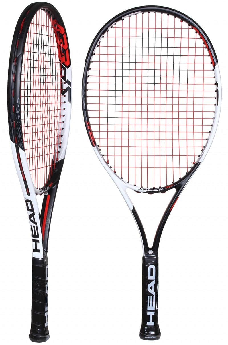 "Touch Speed JR. 2017 juniorská tenisová raketa G0;26"""