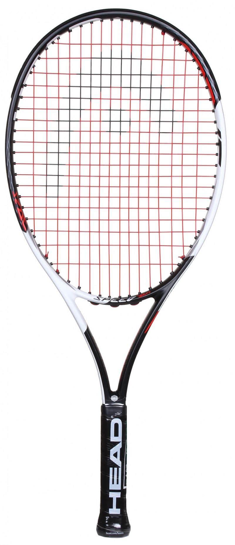 "Graphene Touch Speed JR. 2017 juniorská tenisová raketa délka: 25"";grip: G0"