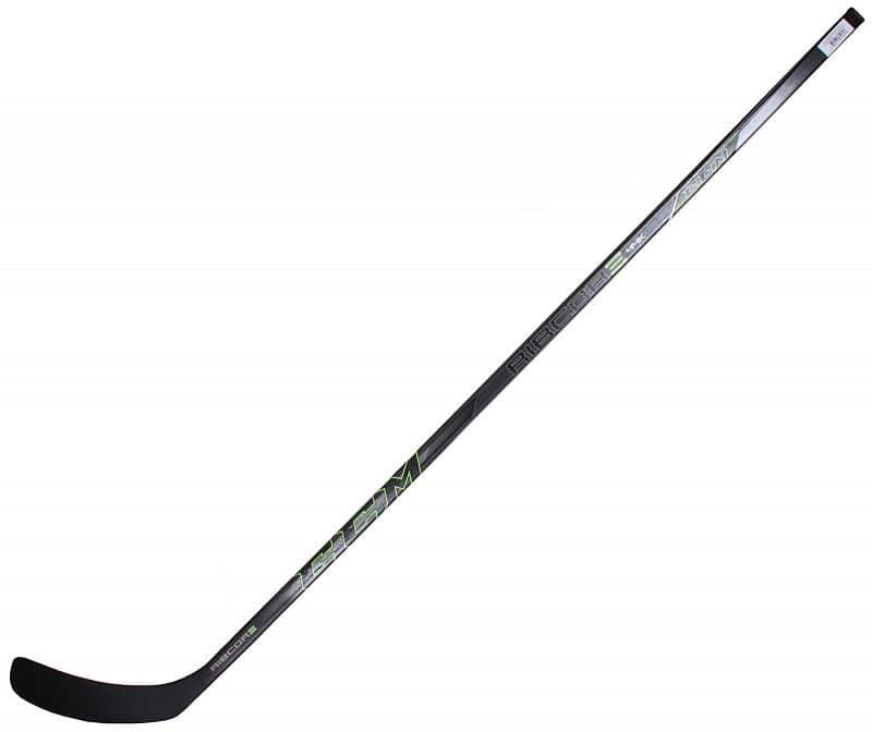 Ribcor 44K kompozitová hokejka RH 29;flex 50