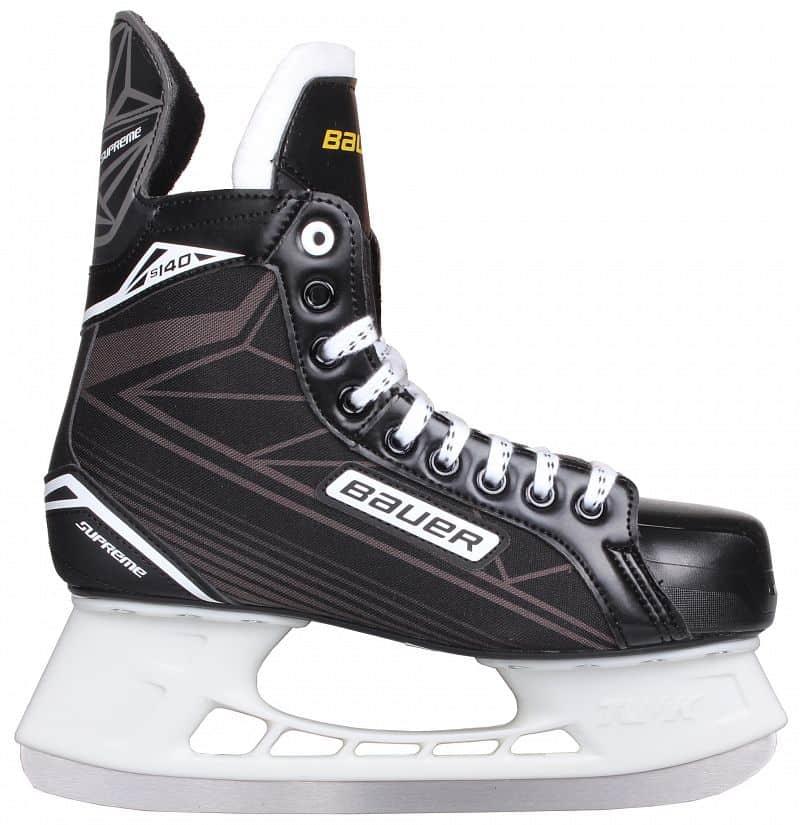 Supreme S140 JR juniorské hokejové brusle, šíře R vel. 1