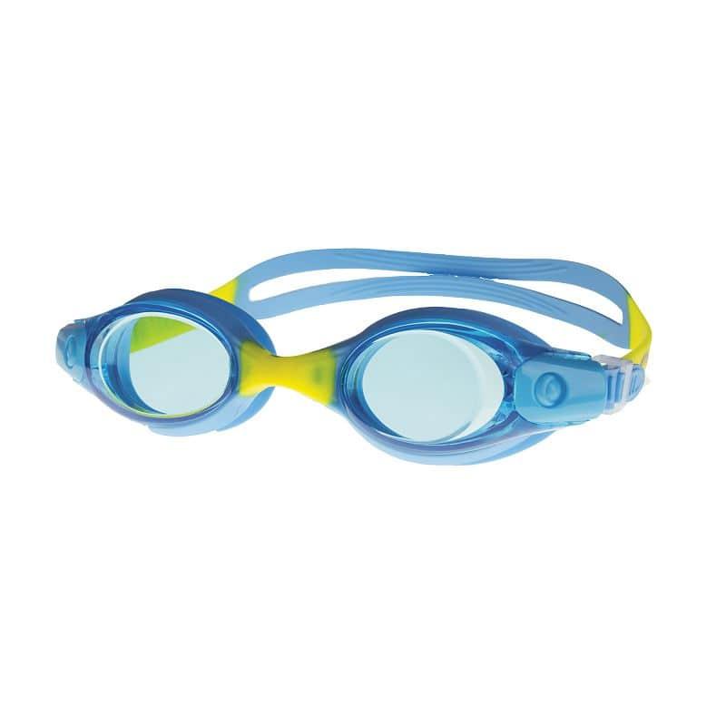 TINCA Plavecké brýle modro - žluté