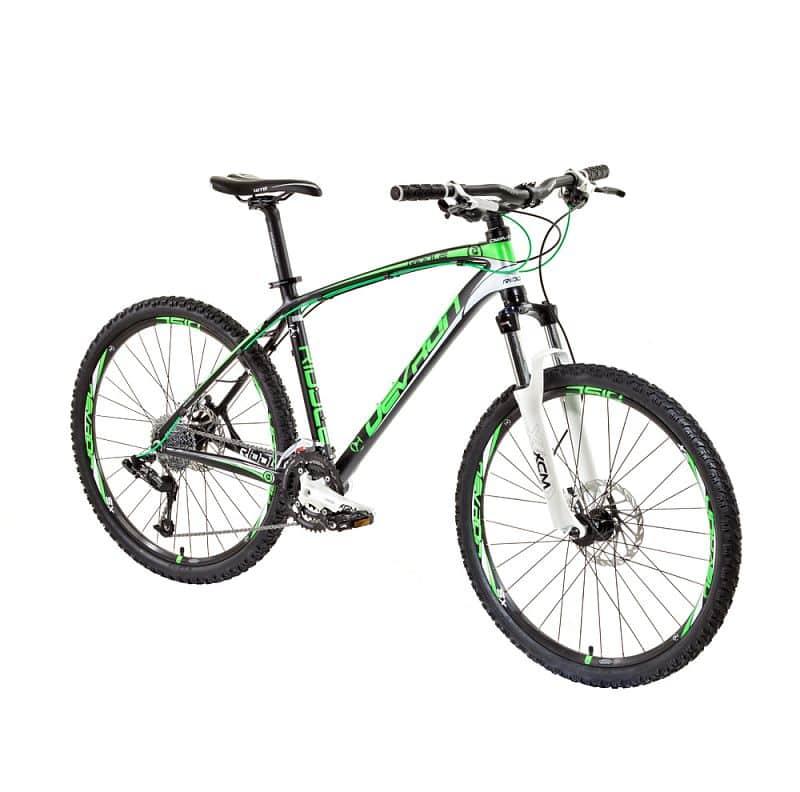 Horský bicykel DHS Devron Riddle H2 - model 2014