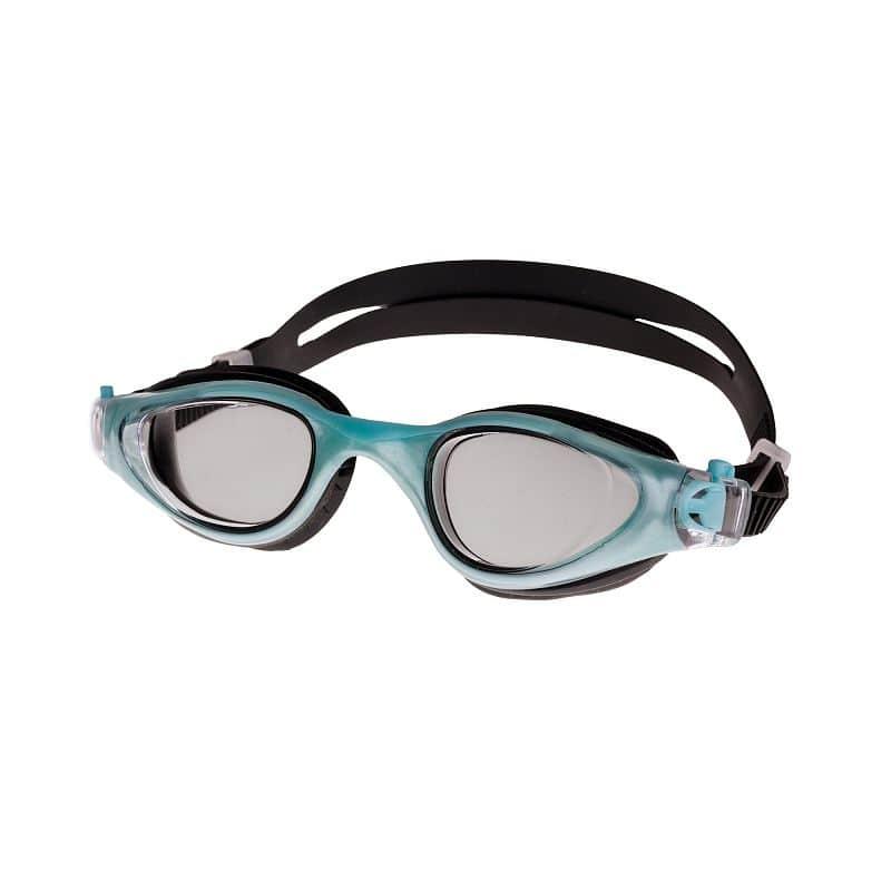 PALIA Plavecké brýle černo - zelené