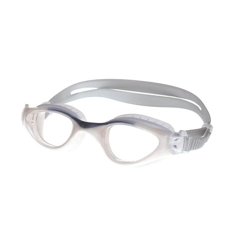 PALIA Plavecké brýle bílo - šedé