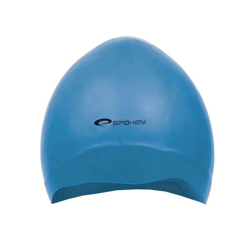 SEAGULL Plavecká čepice modrá