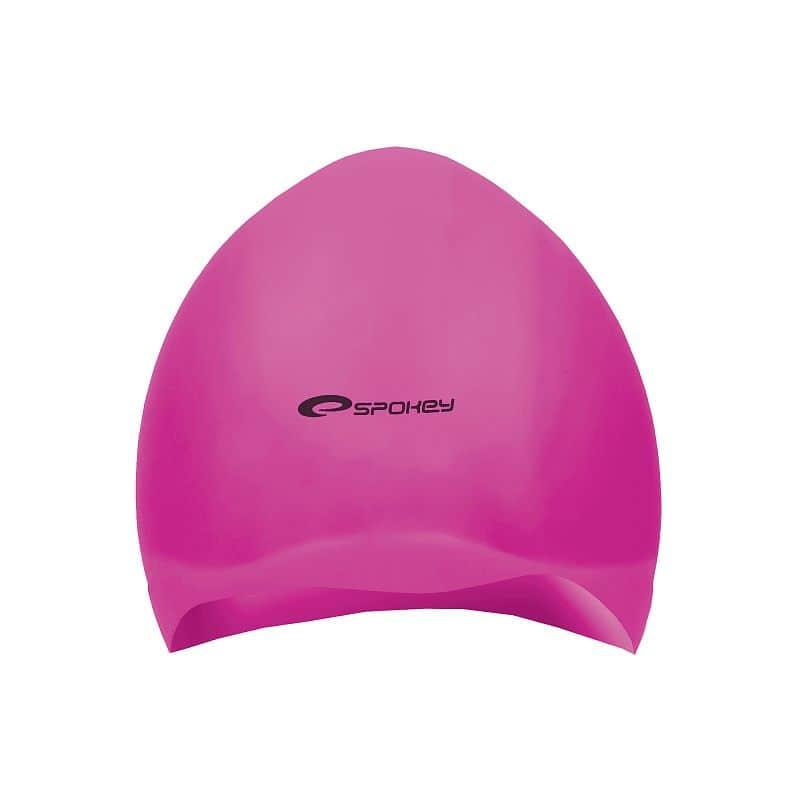 SEAGULL Plavecká čepice růžová