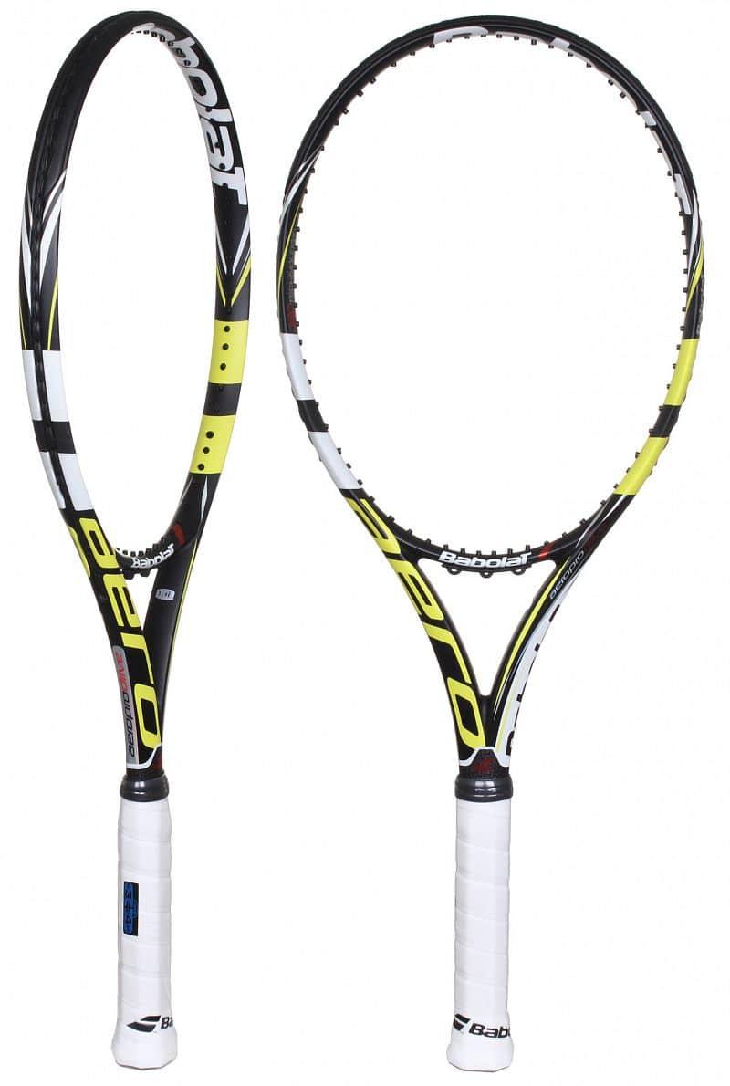 AeroPro Drive Competition 2014 tenisová raketa G3