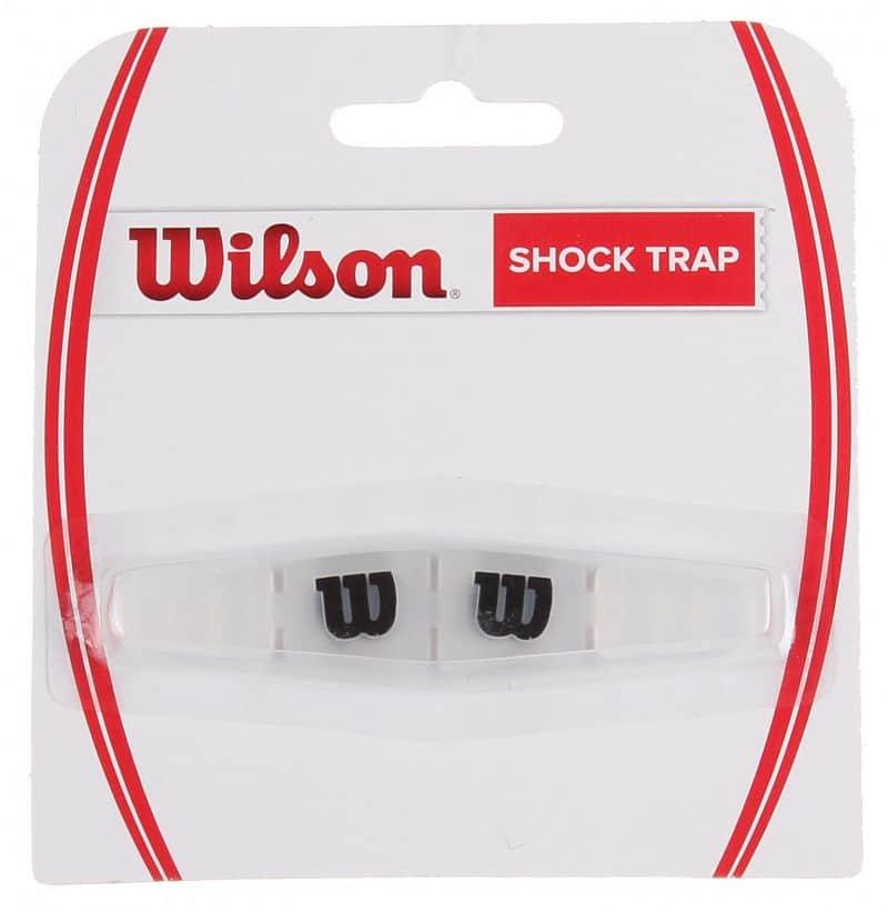 vibrastop Shock Trap barva: černá;balení: blistr 1 ks