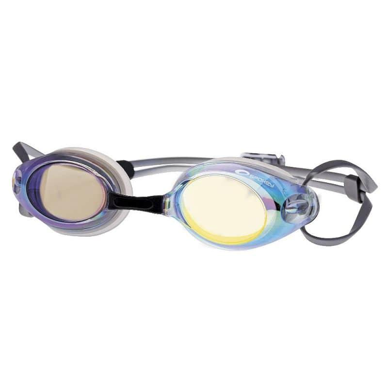 KAYODE Profesionální plavecké brýle modré