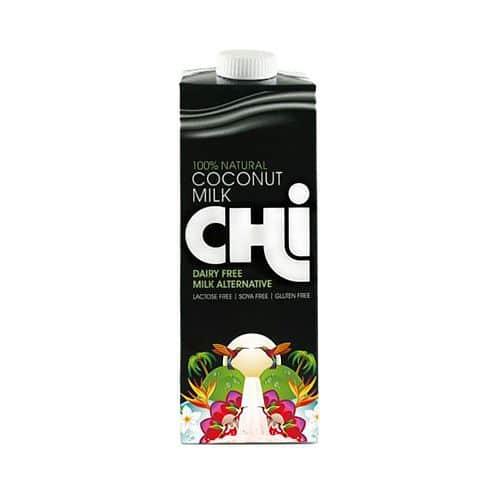 Kokosové mléko CHI 330ml - VÝPREDAJ