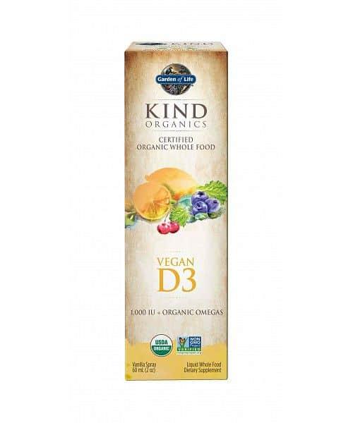 Vitamín D3 sprej - VÝPRODEJ