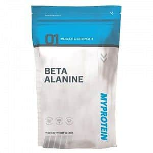 MyProtein Beta Alanin 500g - VÝPREDAJ