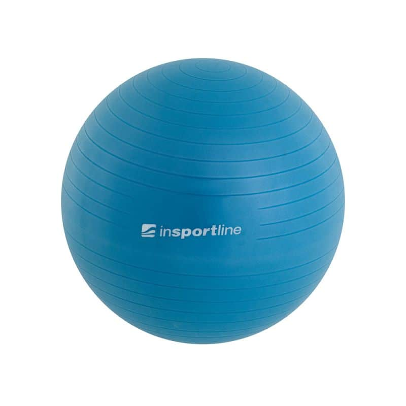 Gymnastická lopta inSPORTline Comfort Ball 95 cm