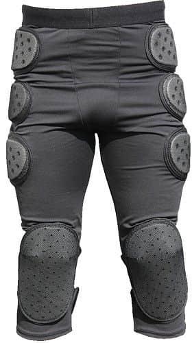 Ochranné kalhoty WORKER VSPS029