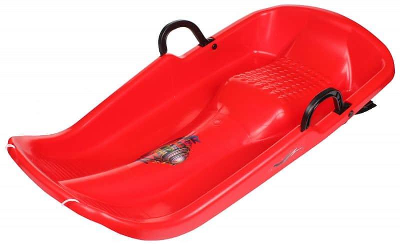 plastové boby Twister - 2.jakost