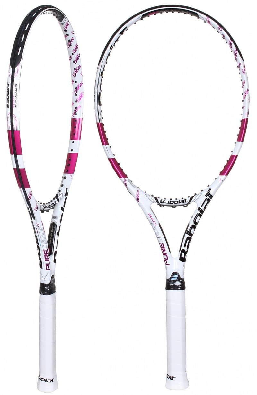 Pure Drive Lite Pink tenisová raketa G2