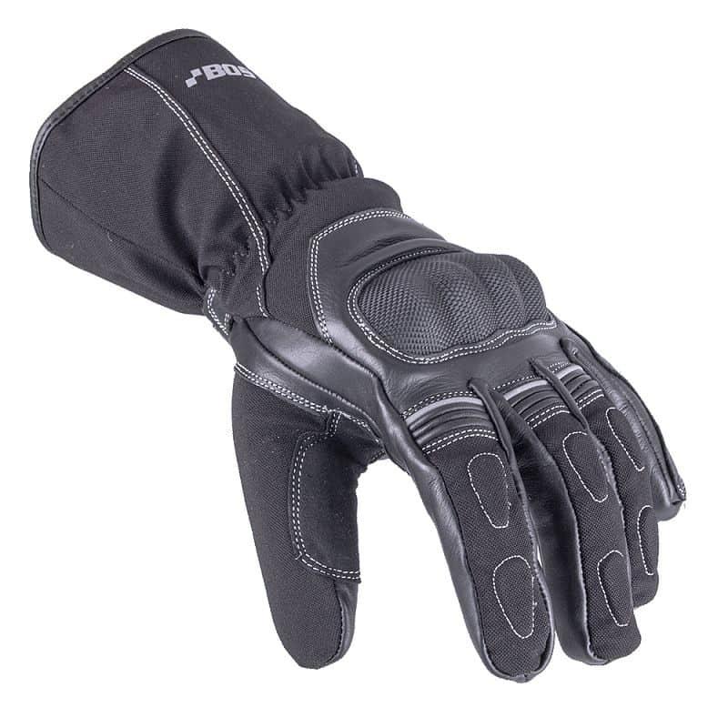 Zimní moto rukavice BOS Colorado Velikost M