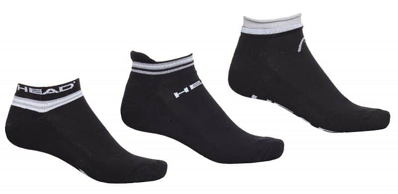 93eba843d4e Inliner Trinity nízké ponožky