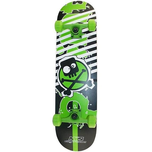 CR 3108 SA POINT SKATEBOARD NILS EXTREME