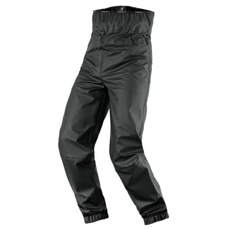 Dámské moto kalhoty proti dešti SCOTT W's Ergonomic Pro DP MXVII Barva Black, Velikost M (36)