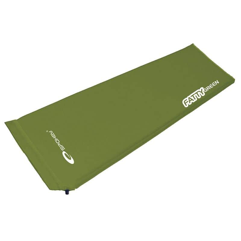 FATTY GREEN Samonafukovací matrace 5 cm