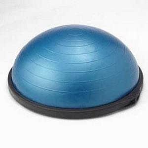 Balanční podložka SEDCO SU BALL EXTRA 63 cm Modrá