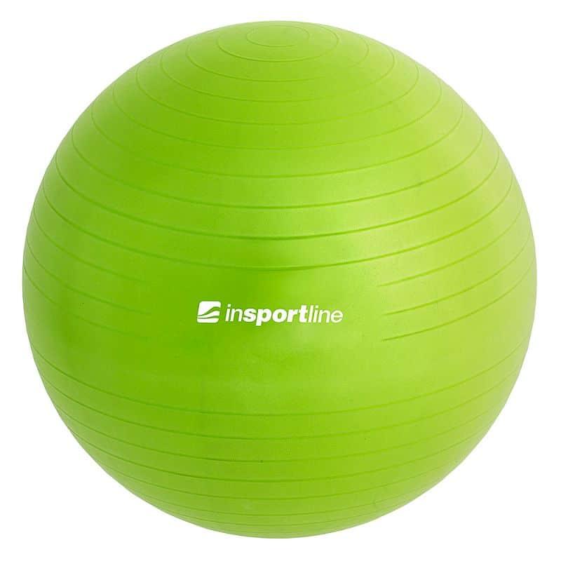 Gymnastický míč inSPORTline Top Ball 85 cm Barva šedá