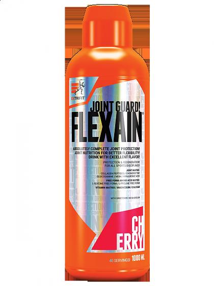 Extrifit Flexain pomeranč 1000 ml Malina 1000ml