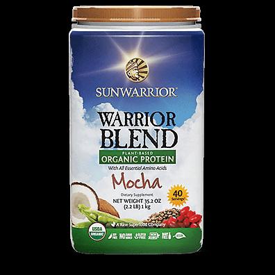 Sunwarrior Warrior Blend 1000 g