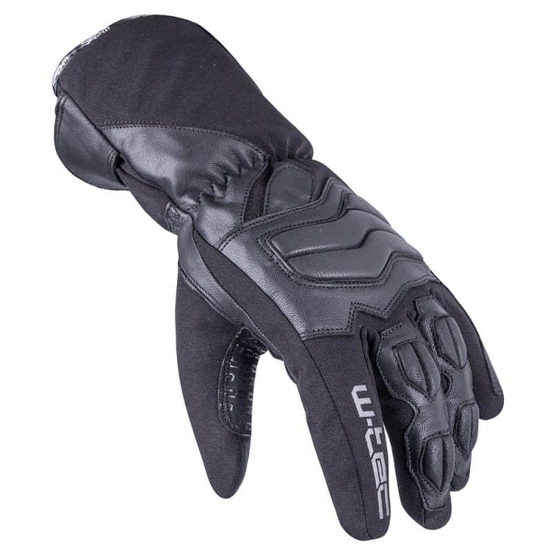 Pánské moto rukavice W-TEC Djarin GID-16026