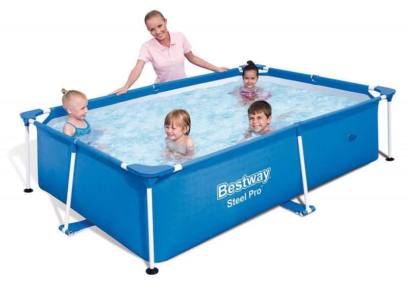 Bestway Splash 239 x 150 x 58 cm