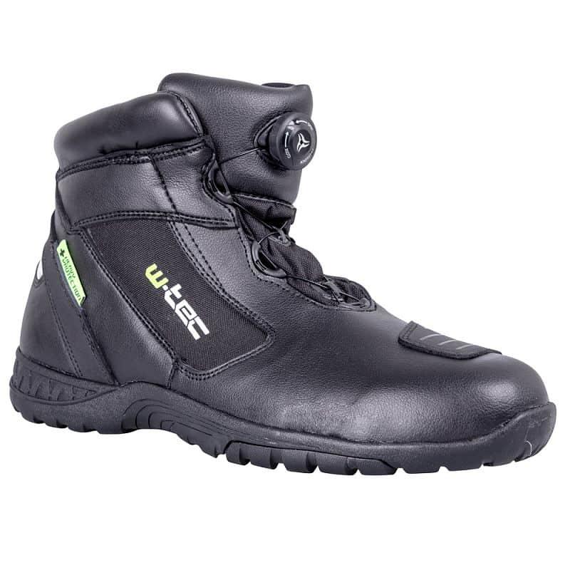 cb003981ce79 Moto topánky W-TEC Electra