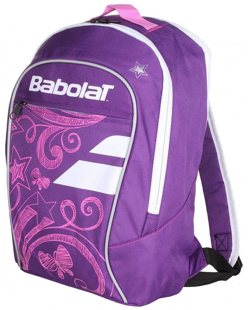 8d46a758db8 Club Line Backpack Girl 2017 dětský sportovní batoh