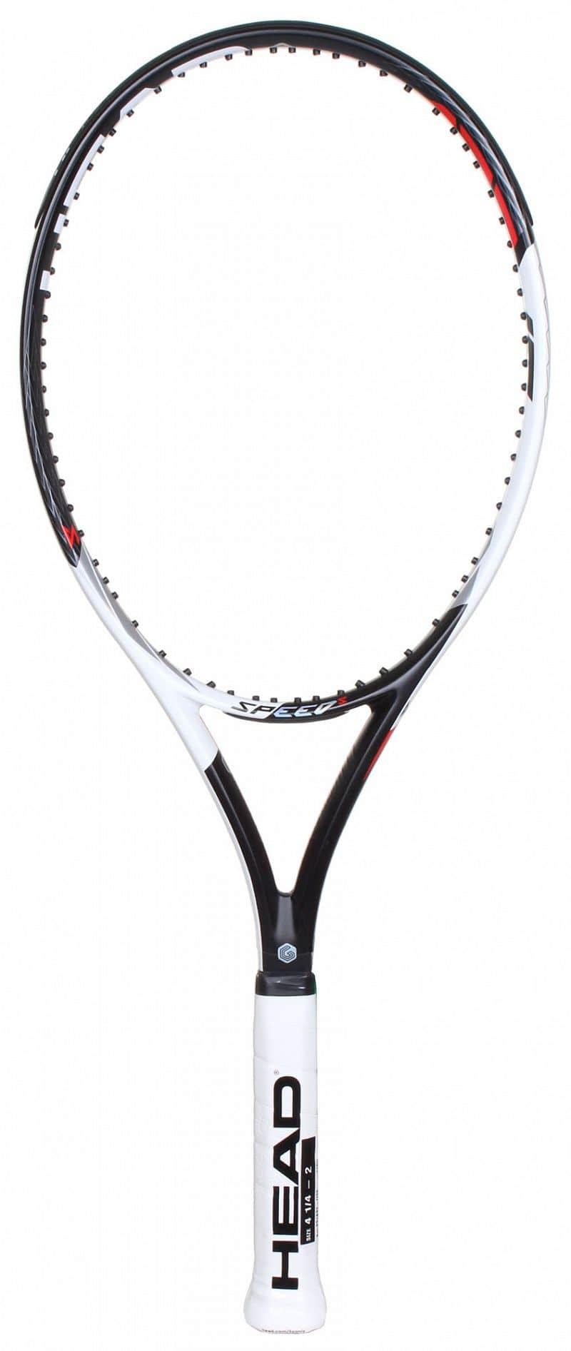 Graphene Touch Speed S 2017 tenisová raketa grip: G0