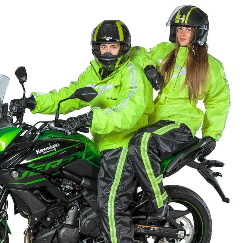 4bbf6000b5 ... Moto pláštenka W-TEC Rainy ...