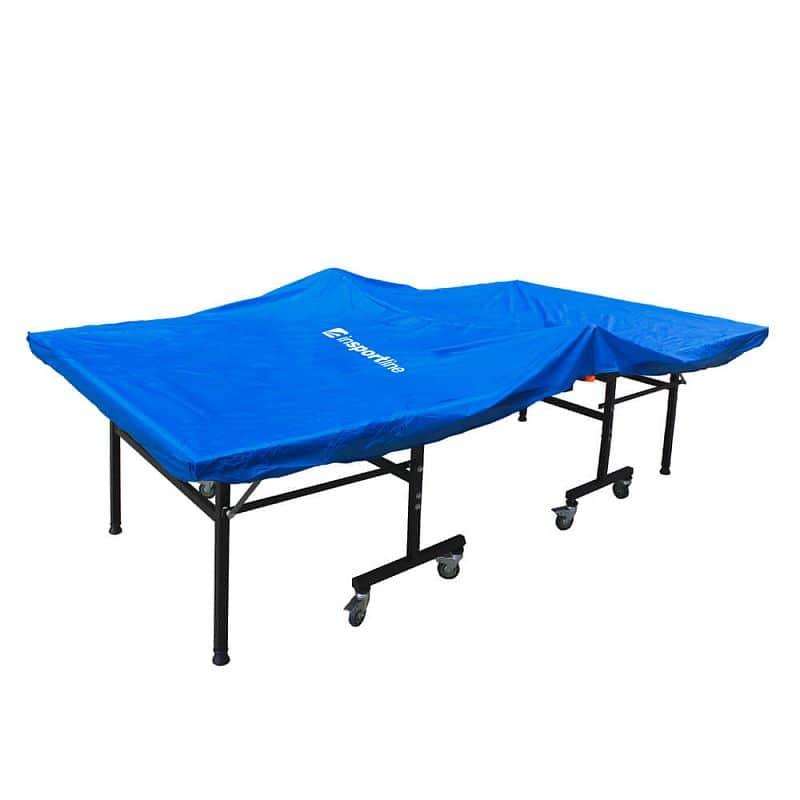 Ochranná plachta na pingpongový stůl inSPORTline Voila Barva modrá