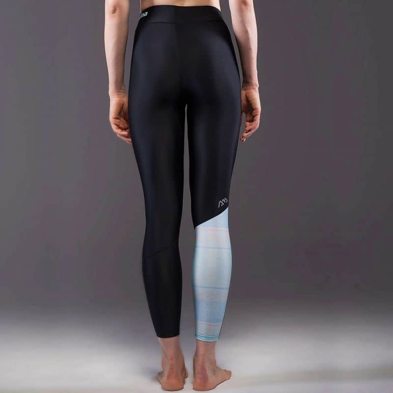 cb0edbd43 Dámske nohavice pre vodné športy Aqua Marina Illusion   eFitness.sk