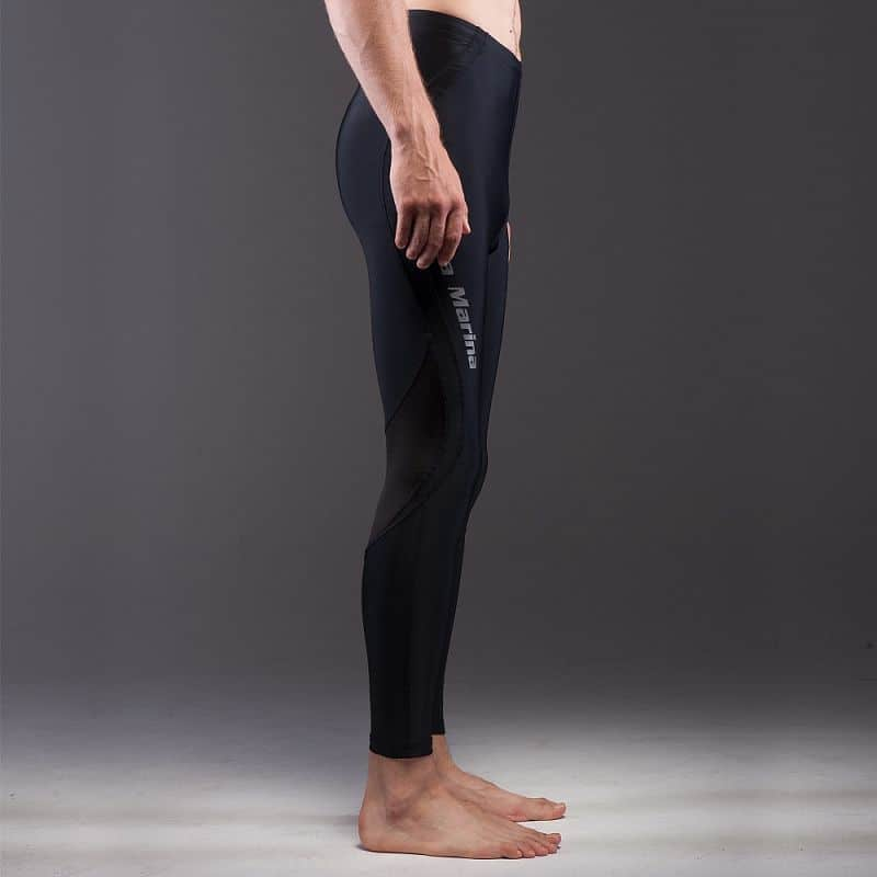 325277c47 Pánske nohavice pre vodné športy Aqua Marina Division   eFitness.sk