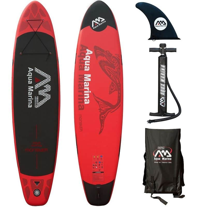AQUA MARINA Paddle board MONSTER (BT-88884)